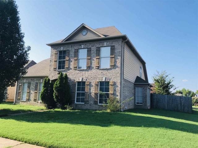 9226 Chastain Pl, Unincorporated, TN 38018 (#10107110) :: Bryan Realty Group
