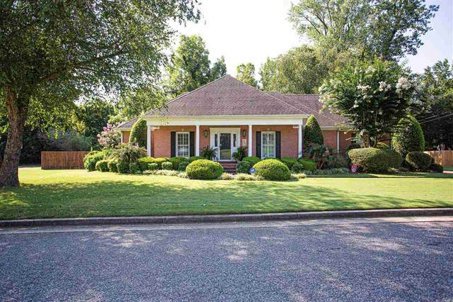 114 Willow Creek Dr, Ripley, TN 38063 (#10107115) :: Faye Jones | eXp Realty