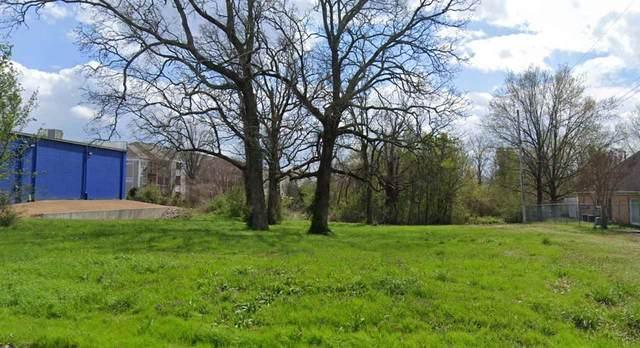 3458 Ridge Meadow Pky, Memphis, TN 38115 (#10107117) :: Faye Jones | eXp Realty