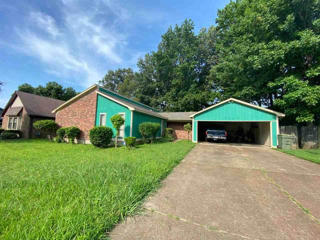 3567 Chowning Rd, Memphis, TN 38135 (#10107126) :: All Stars Realty