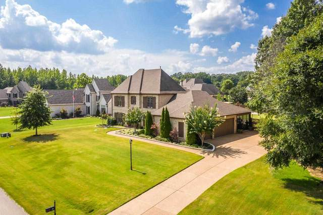 65 Stirling Cv, Rossville, TN 38066 (#10107182) :: Area C. Mays | KAIZEN Realty