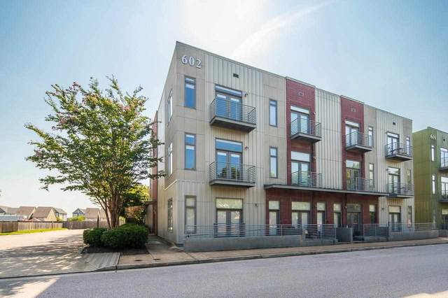 602 Tennessee St #201, Memphis, TN 38103 (#10107183) :: Area C. Mays | KAIZEN Realty