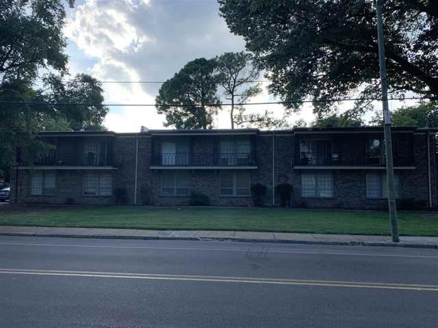 45 N Belvedere Blvd #103, Memphis, TN 38104 (#10107184) :: Bryan Realty Group
