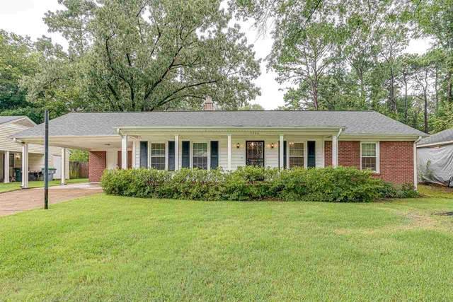 5200 Judy Lynn Ave, Memphis, TN 38118 (#10107191) :: Bryan Realty Group