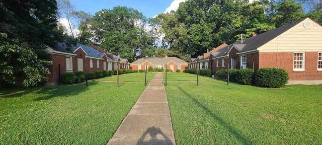1572 Hanauer St, Memphis, TN 38109 (#10107193) :: Faye Jones | eXp Realty