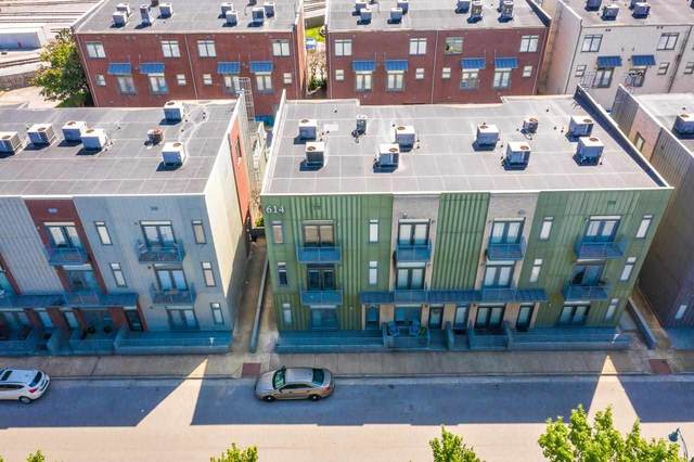 614 Tennessee St #201, Memphis, TN 38103 (#10107194) :: Area C. Mays | KAIZEN Realty