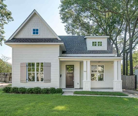 968 Philadelphia St, Memphis, TN 38104 (#10107201) :: RE/MAX Real Estate Experts