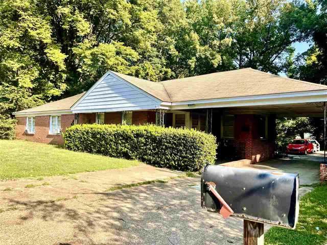 1626 Frayser Blvd, Memphis, TN 38127 (#10107221) :: All Stars Realty