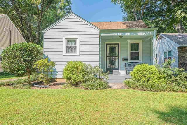 117 Marne St, Memphis, TN 38111 (#10107222) :: Faye Jones | eXp Realty