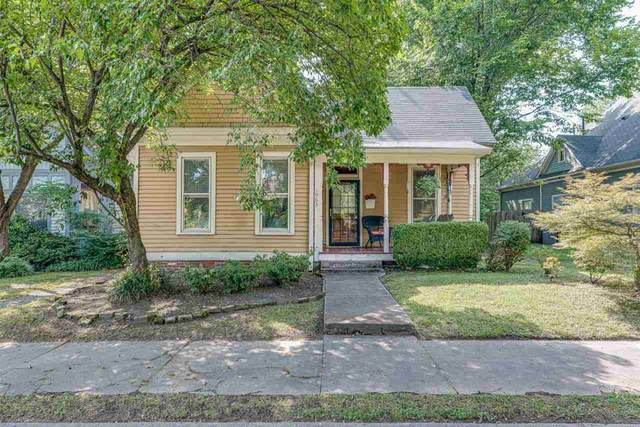 1063 Blythe St, Memphis, TN 38104 (#10107243) :: RE/MAX Real Estate Experts