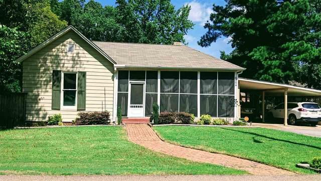 6064 Jackson St, Arlington, TN 38002 (#10107257) :: Faye Jones | eXp Realty