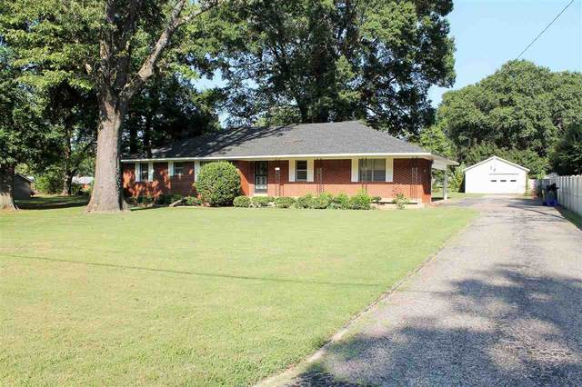 1330 Garden Rd, Memphis, TN 38134 (#10107271) :: The Melissa Thompson Team