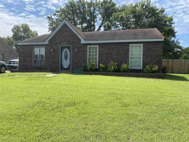 3305 Kristy Dr, Memphis, TN 38118 (#10107280) :: The Home Gurus, Keller Williams Realty