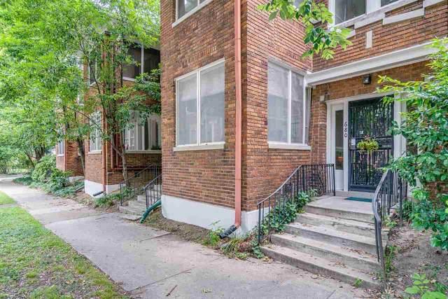 672 S Belvedere Blvd, Memphis, TN 38104 (#10107285) :: The Home Gurus, Keller Williams Realty