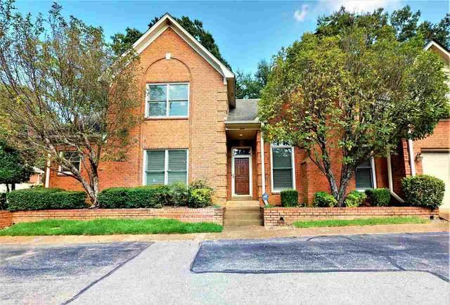 694 Magnolia Manor Cir, Memphis, TN 38117 (MLS #10107288) :: Your New Home Key