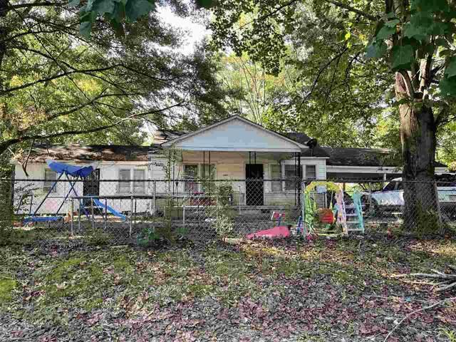1265 Longcrest Rd, Memphis, TN 38109 (#10107302) :: The Home Gurus, Keller Williams Realty