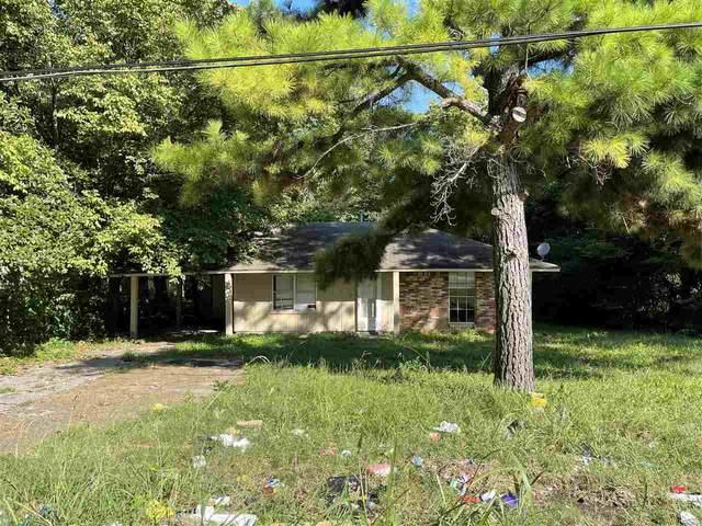 1248 Longcrest Rd, Memphis, TN 38109 (#10107307) :: The Home Gurus, Keller Williams Realty