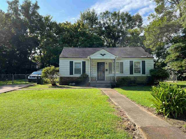 1179 Longcrest Rd, Memphis, TN 38109 (#10107308) :: The Home Gurus, Keller Williams Realty