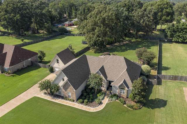 562 Long St, Southaven, MS 38672 (#10107309) :: The Melissa Thompson Team