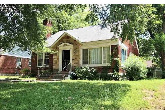 892 East St, Memphis, TN 38108 (MLS #10107310) :: Area C. Mays | KAIZEN Realty