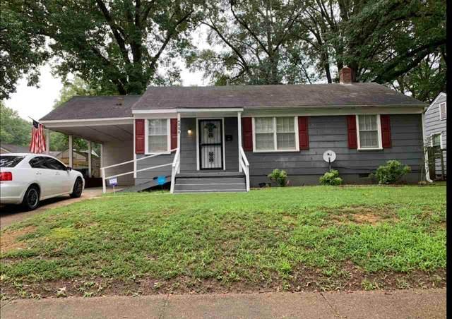 4114 Given Ave, Memphis, TN 38122 (#10107311) :: Faye Jones | eXp Realty