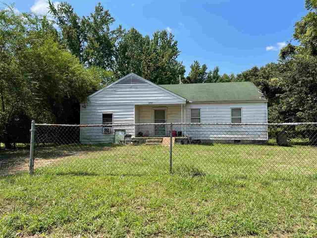 1261 Margaret Rd, Memphis, TN 38109 (#10107323) :: RE/MAX Real Estate Experts