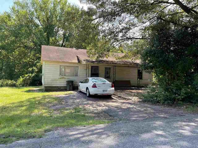 5040 Hill Rd, Memphis, TN 38109 (#10107326) :: The Home Gurus, Keller Williams Realty