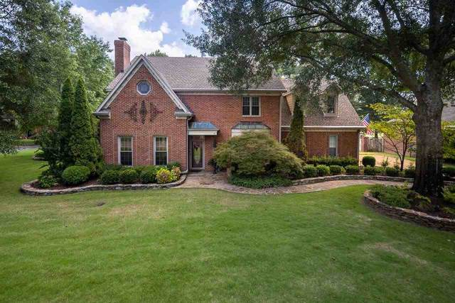 2669 Dibrell Trail Dr, Collierville, TN 38017 (#10107337) :: Bryan Realty Group