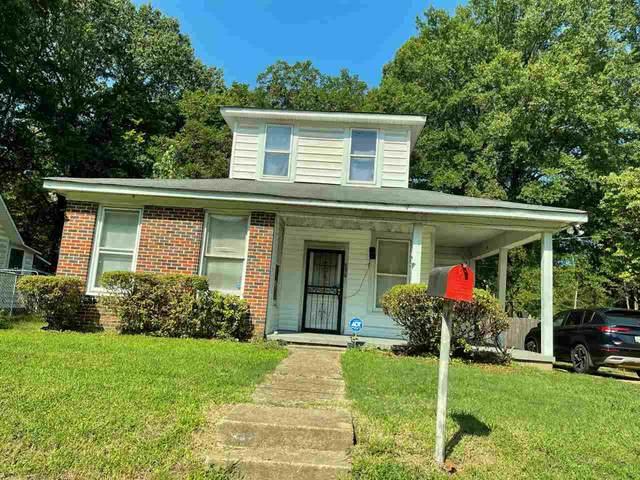 3067 Sunrise St, Memphis, TN 38127 (#10107339) :: RE/MAX Real Estate Experts
