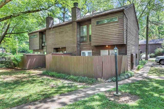 3956 Grahamdale Cir 3956A, Memphis, TN 38122 (#10107344) :: Area C. Mays   KAIZEN Realty