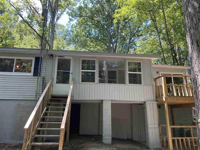3342 Glen Gyle Cv E, Hernando, MS 38632 (MLS #10107350) :: Gowen Property Group   Keller Williams Realty