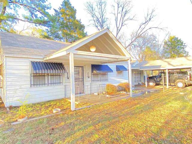494 E Raines Rd, Memphis, TN 38109 (#10107352) :: RE/MAX Real Estate Experts