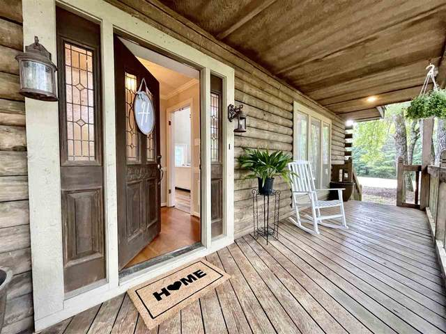360 Frazier Rd, Rossville, TN 38066 (#10107368) :: The Home Gurus, Keller Williams Realty