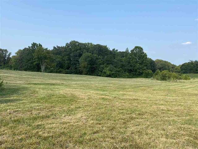 2195 Tomlin Rd, Unincorporated, TN 38068 (MLS #10107369) :: Your New Home Key