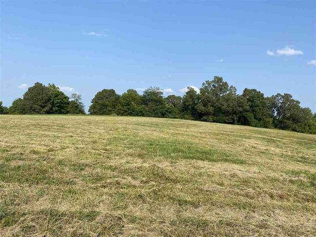 2325 Tomlin Rd, Unincorporated, TN 38068 (MLS #10107372) :: Your New Home Key