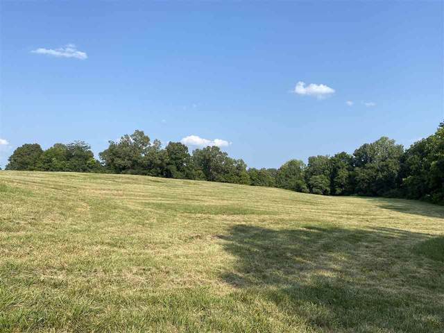 2345 Tomlin Rd, Unincorporated, TN 38068 (MLS #10107373) :: Your New Home Key