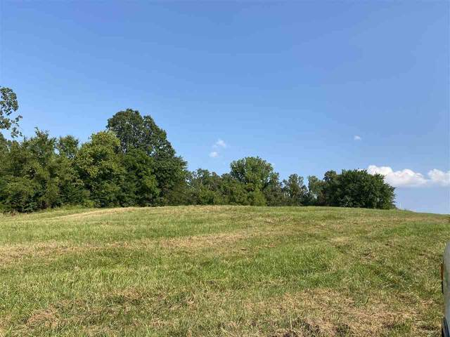 2435 Tomlin Rd, Unincorporated, TN 38068 (MLS #10107374) :: Your New Home Key