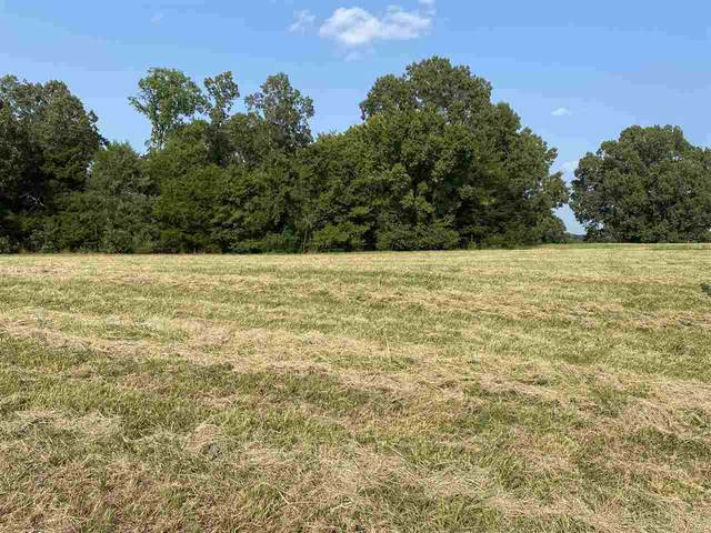 2495 Tomlin Rd, Unincorporated, TN 38068 (MLS #10107375) :: Your New Home Key