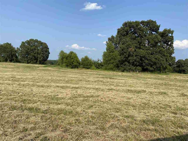 2615 Tomlin Rd, Unincorporated, TN 38068 (MLS #10107377) :: Your New Home Key