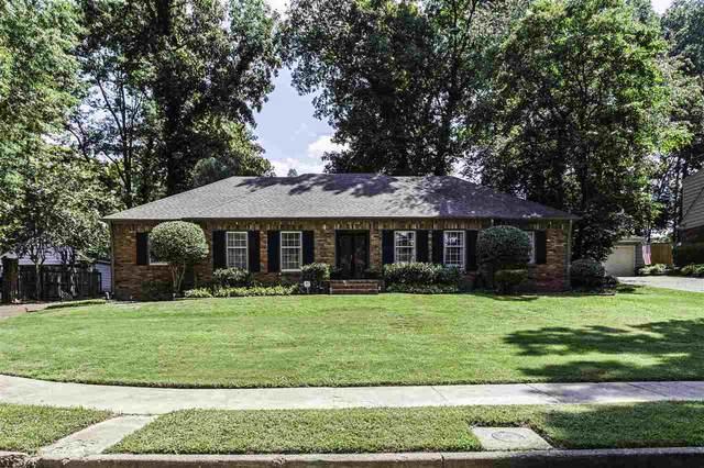 5358 Colony Ln, Memphis, TN 38119 (#10107389) :: J Hunter Realty