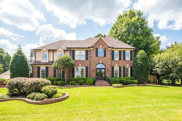 1077 Shelton Rd, Collierville, TN 38017 (#10107396) :: RE/MAX Real Estate Experts