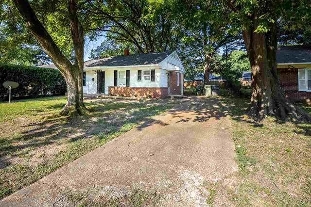 1367 Dearing Ave, Memphis, TN 38117 (#10107405) :: The Wallace Group at Keller Williams