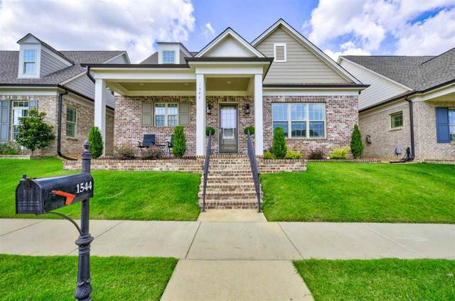 1544 Vireo Dr, Collierville, TN 38017 (#10107406) :: RE/MAX Real Estate Experts