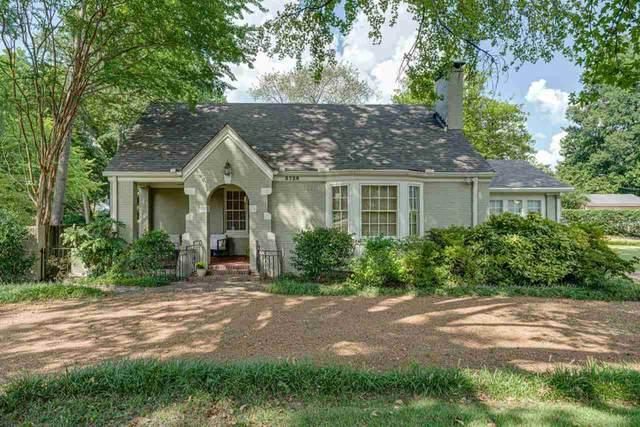 3728 Poplar Ave, Memphis, TN 38111 (#10107412) :: Faye Jones   eXp Realty
