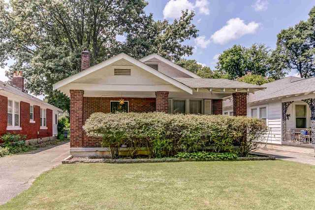 819 New York St, Memphis, TN 38104 (#10107417) :: RE/MAX Real Estate Experts