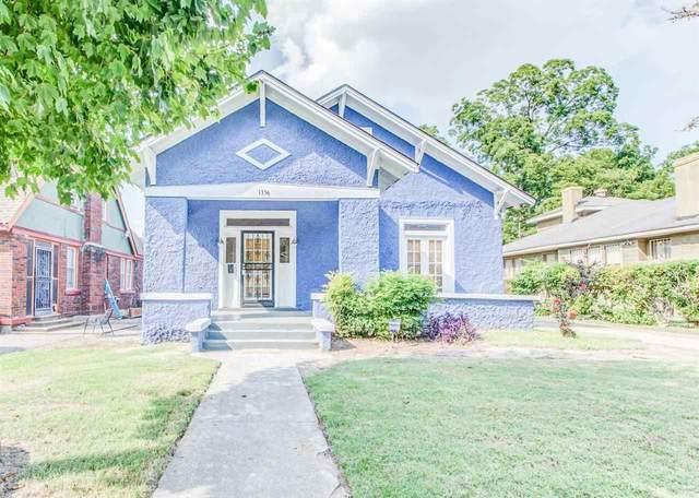 1356 Tutwiler Ave, Memphis, TN 38107 (MLS #10107428) :: Your New Home Key