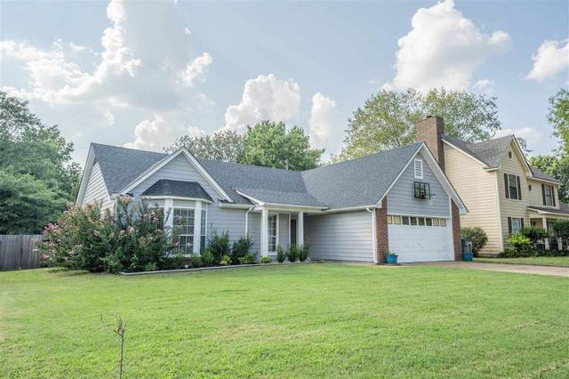 2573 Laurelcrest Dr, Memphis, TN 38133 (#10107439) :: All Stars Realty