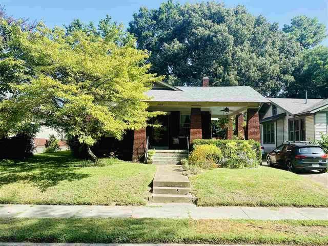 2022 Felix Ave, Memphis, TN 38104 (#10107440) :: Bryan Realty Group