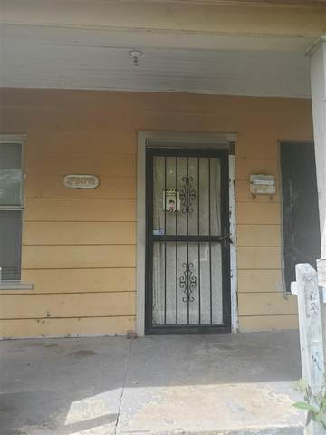 2236 Stovall Ave, Memphis, TN 38108 (#10107442) :: All Stars Realty