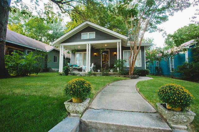 1924 Young Ave, Memphis, TN 38104 (#10107469) :: Bryan Realty Group